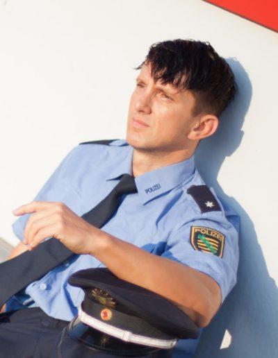 Polizei Neu